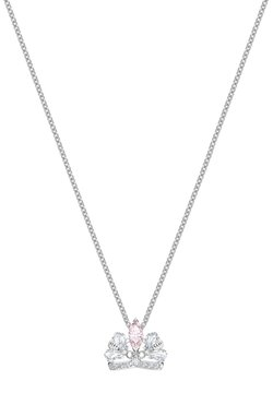 Swarovski - BEE A QUEEN  - Halskette - pink