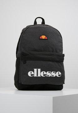 Ellesse - Reppu - black/charcoal