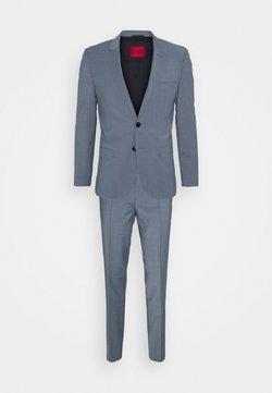 HUGO - ARTI HESTEN - Costume - medium blue