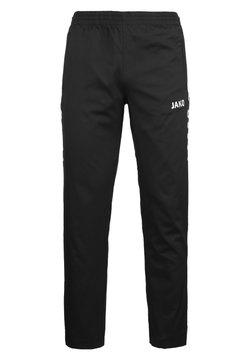 JAKO - COMPETITION - Jogginghose - schwarz