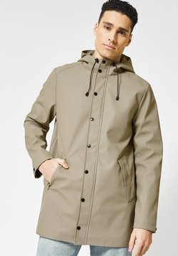 America Today - AMERICA TODAY  - Parka - light khaki