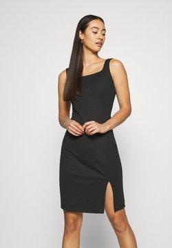 Vero Moda - VMEDNA SHORT DRESS - Etuikleid - black