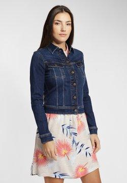 Lee - Veste en jean - dark blue