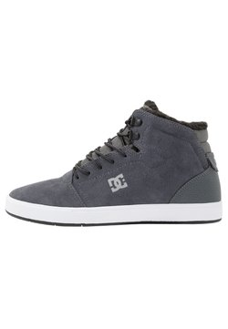 DC Shoes - CRISIS HIGH WNT - Sneaker high - charcoal grey