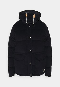 The North Face - SIERRA PARKA - Daunenjacke - aviator navy