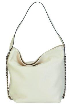 MADELEINE - Handtasche - beige