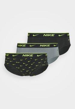 Nike Underwear - DAY STRETCH BRIEF 3 PACK - Briefs - cool grey
