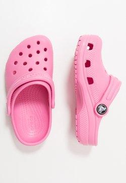 Crocs - CLASSIC - Badslippers - pink lemonade
