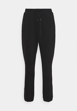 edc by Esprit - TERRY  - Jogginghose - black