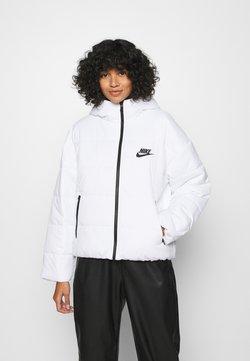 Nike Sportswear - CORE  - Lett jakke - white