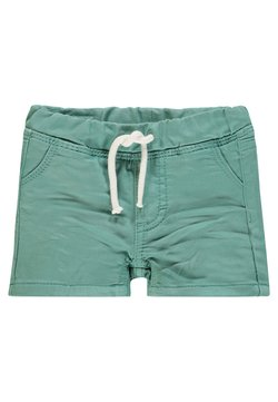 Noppies - SUFFIELD BABY - Jeansshort - oil green
