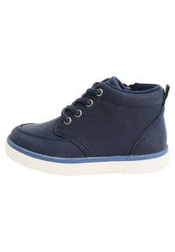 Next - CHUKKA - Vauvan kengät - dark blue