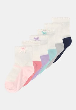 Carter's - BALLET 6 PACK  - Calcetines - multi-coloured