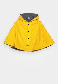 Petit Bateau - CAPE DE PLUIE UNISEX - Regenjas - jaune