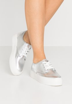 Even&Odd - Sneaker low - silver