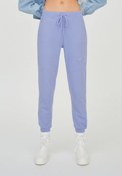 PULL&BEAR - Jogginghose - purple