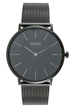 BOSS - HORIZON - Montre - schwarz
