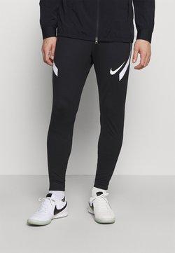 Nike Performance - Pantalones deportivos - black/anthracite/white