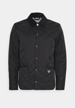 Barbour Beacon - STARLING QUILT - Jas - black