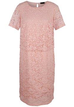 M. COLLECTION - Cocktailkleid/festliches Kleid - rosé