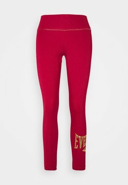 Everlast - HOXIE - Tights - red