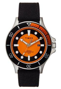 Timex - ALLIED COASTLINE - Montre - orange