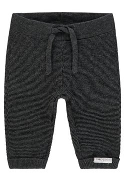 Noppies - LUX - Broek - dark grey melange