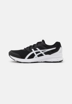 ASICS - JOLT 3 - Laufschuh Neutral - black/white