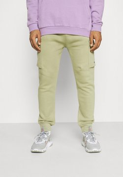 Nike Sportswear - PANT  - Jogginghose - medium khaki