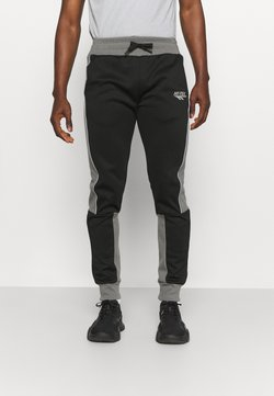 Hi-Tec - RAY JOGGERS - Jogginghose - black
