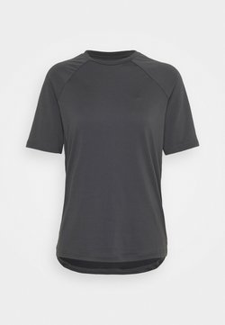 POC - REFORM ENDURO LIGHT TEE - T-Shirt print - sylvanite grey