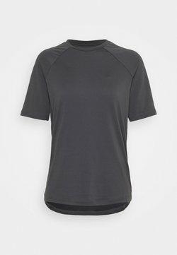 POC - REFORM ENDURO LIGHT TEE - T-shirts print - sylvanite grey