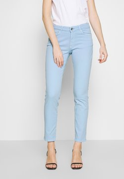 More & More - Slim fit jeans - sky blue