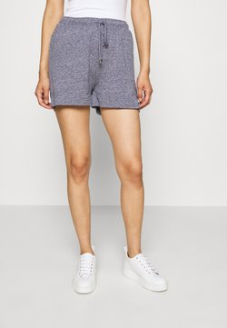 s.Oliver - Shorts - electric blue