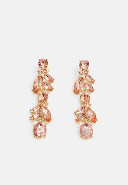 Pieces - PCJUDI EARRINGS KEY - Earrings - gold-coloured
