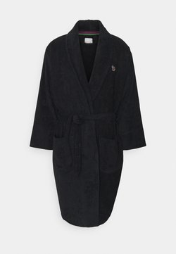 Paul Smith - MEN GOWN - Dressing gown - black