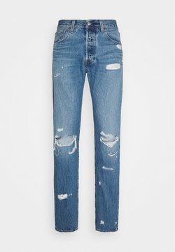 Levi's® - 501® '93 STRAIGHT UNISEX - Straight leg jeans - salinas boxer dx