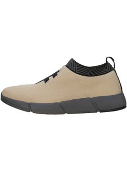 Rens Original - WATERPROOF COFFEE SNEAKERS - Zapatillas - wanderer