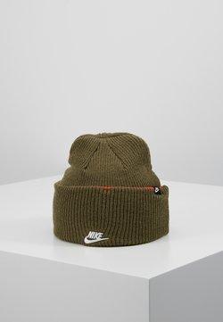 Nike Sportswear - CUFFED BEANIE - Bonnet - medium olive