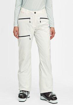 Mammut - STONEY - Skibroek - bright white