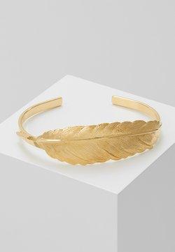TomShot - Pulsera - gold