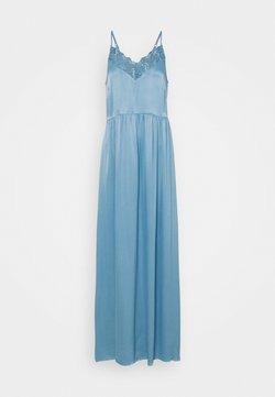 YAS - YASBILMA STRAP ANKLE DRESS SHOW - Abito da sera - blue heaven