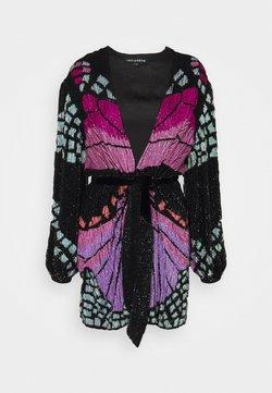 retrofête - GABRIELLE ROBE - Cocktailkleid/festliches Kleid - butterfly