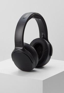 Skullcandy - VENUE ANC WIRELESS - Hodetelefoner - black