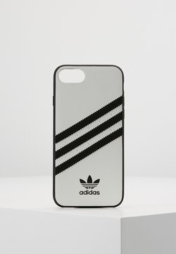 adidas Originals - MOULDED CASE FOR IPHONE 6/6S/7/8 - Etui na telefon - white/black