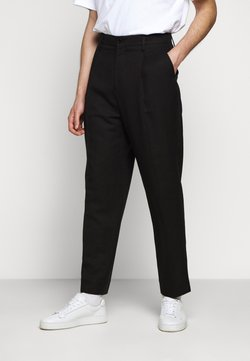 Filippa K - SAMSON TROUSER - Chinot - black