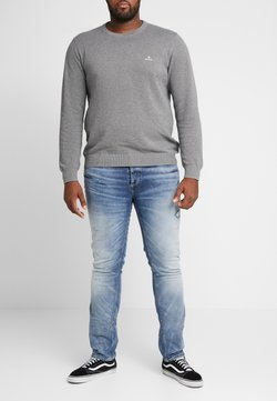 River Island - Slim fit jeans - blue