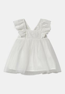 Cotton On - EVIE  - Cocktailkleid/festliches Kleid - vanilla