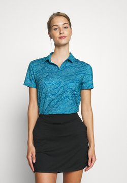 Nike Golf - DRY - Funktionsshirt - green abyss
