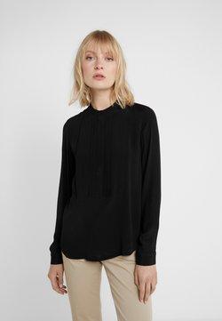 Bruuns Bazaar - LILLI AMMY - Blouse - black
